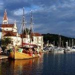 поиск тура в Хорватию