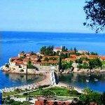 горячие туры в Черногорию