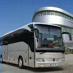 автобусные туры в Австрию