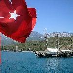 горящие туры в Турцию из СПб