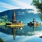 уры на Бали