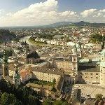 Горящие туры в Австрию