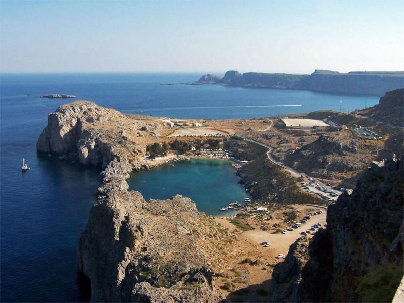 Компания GOLD-TOUR предлагает вам отдохнуть в Греции - самой.